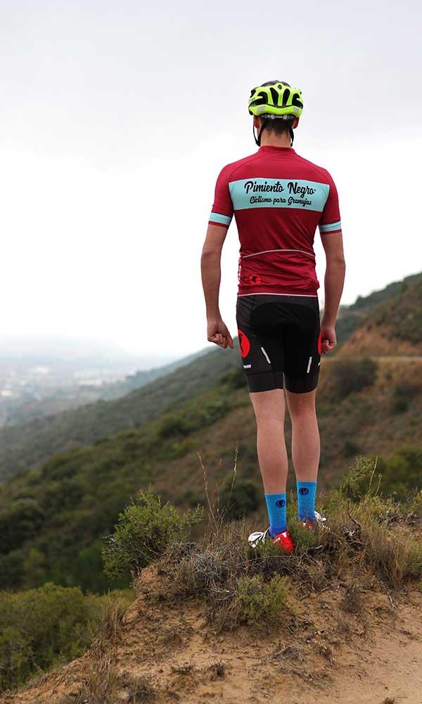 Calcetines ciclismo innovadores