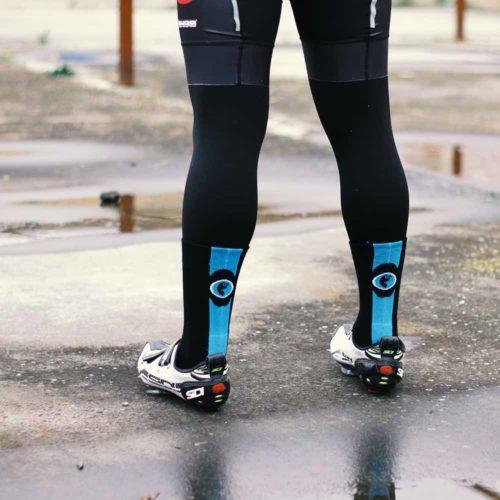 Calcetines ciclismo invierno