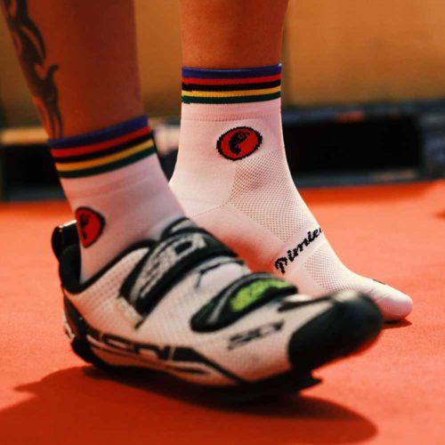 Calcetines ciclismo verano