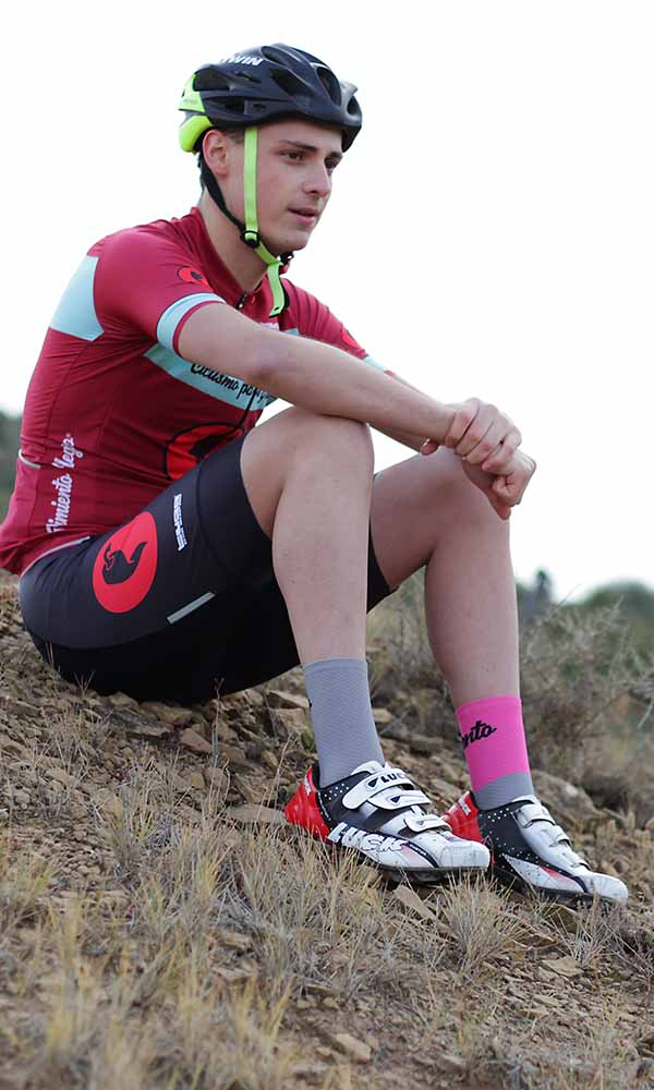 Calcetines ciclismo mtb