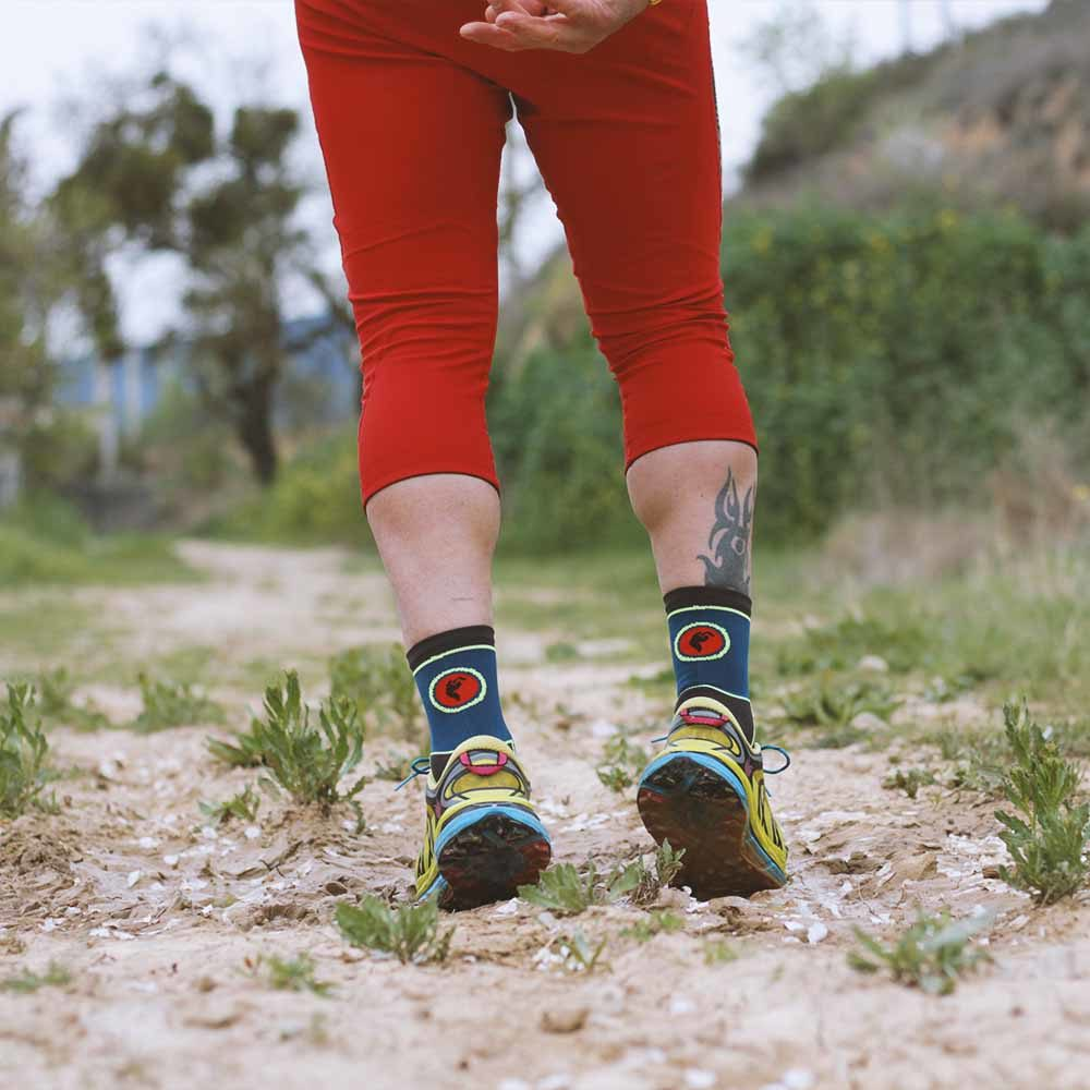 Mejores calcetines trail
