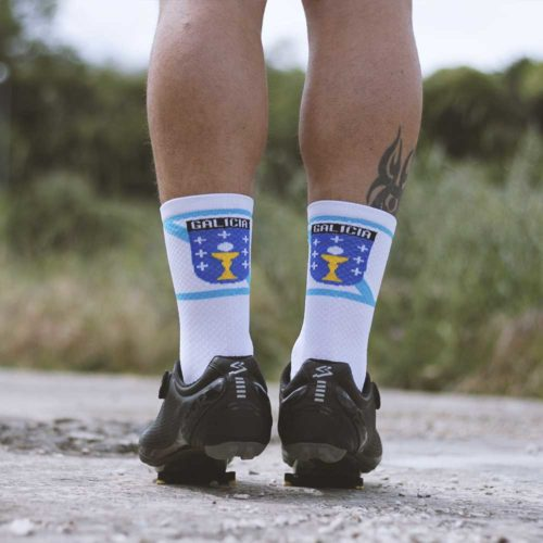 calcetines galicia