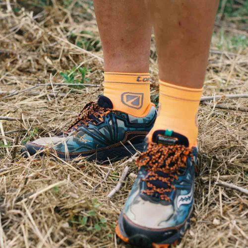 Calcetín básico para Trail y Running