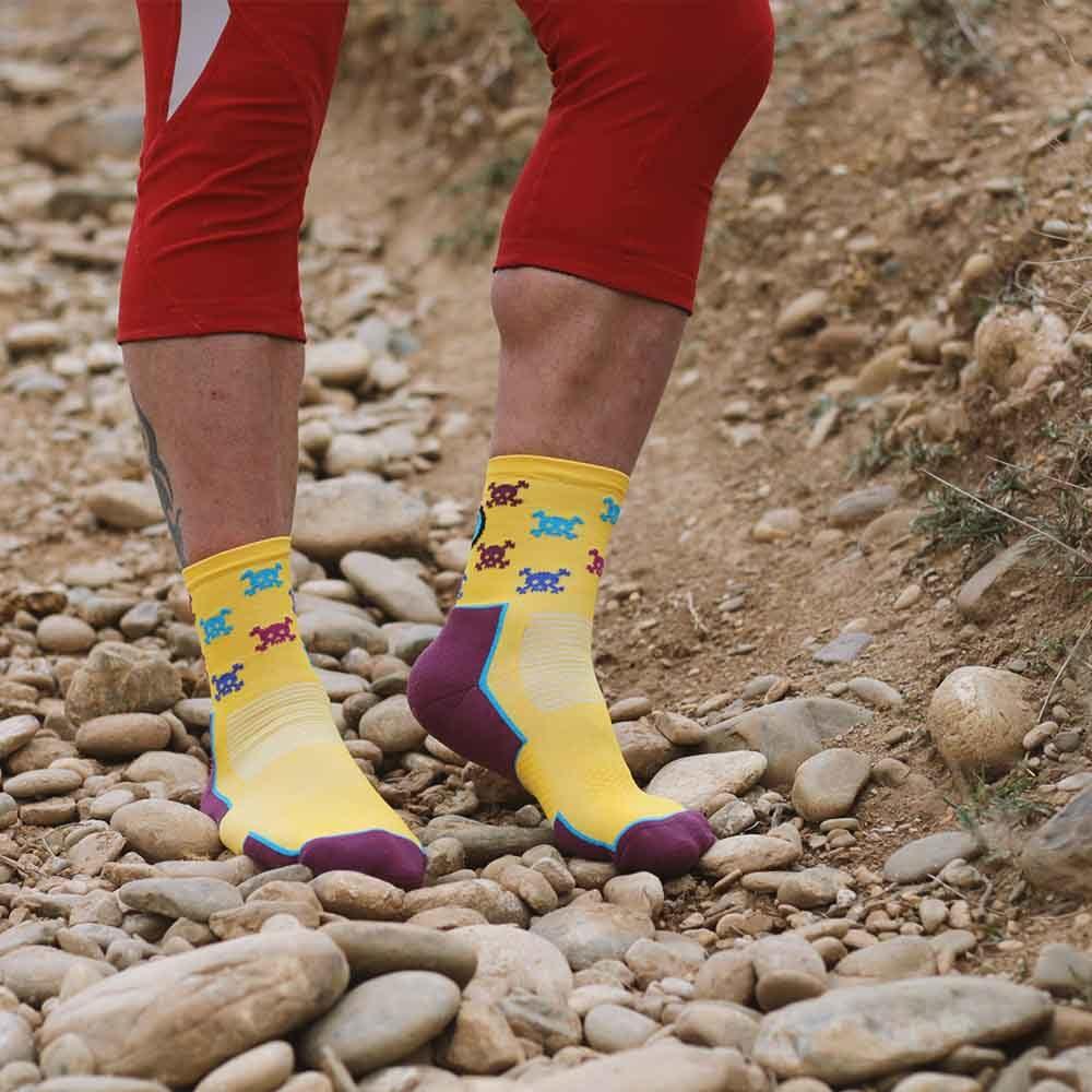 zapatillas trail hombre