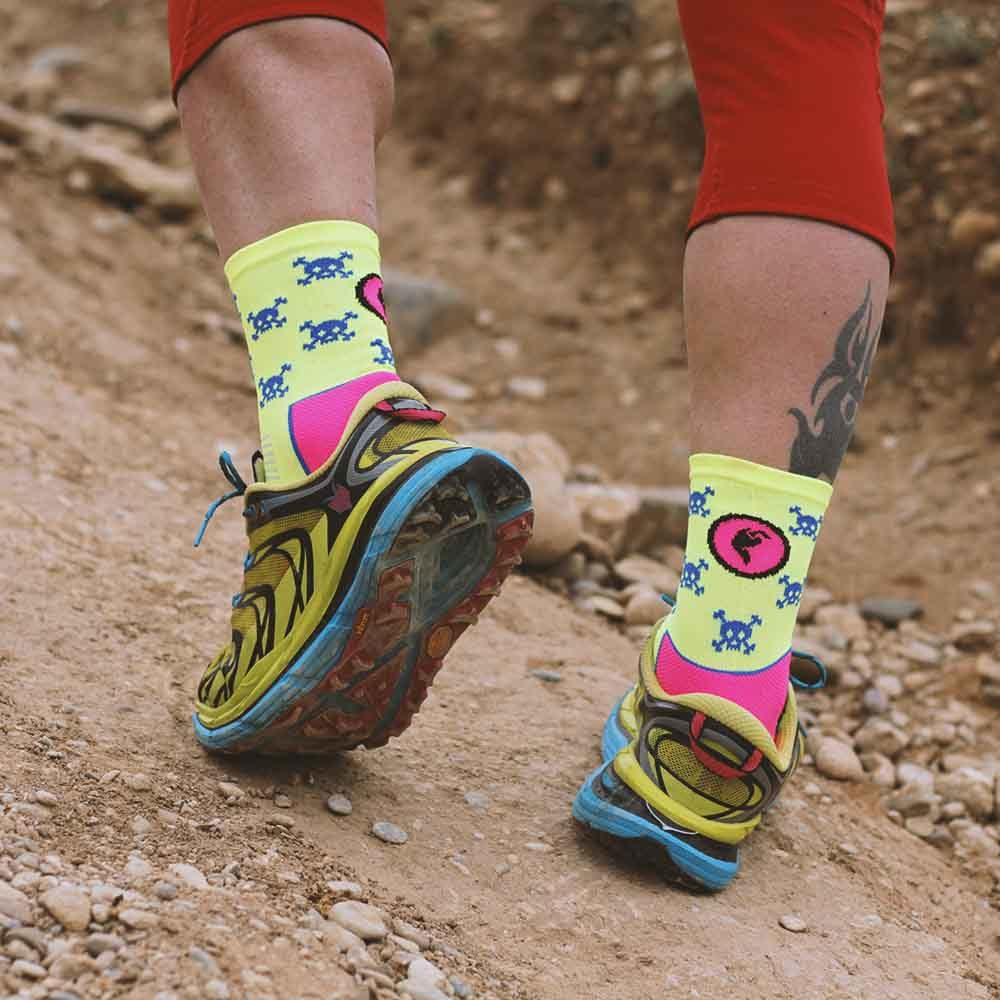 Ropa de trail running hombre