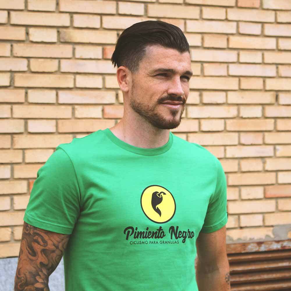 camisetas ciclismo