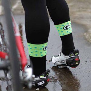 Calcetines ciclismo térmicos