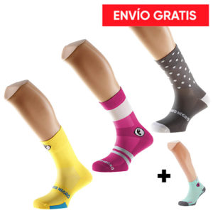 Pack Ciclismo A